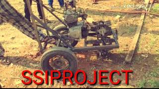 Innovative automobile engineering final year projects