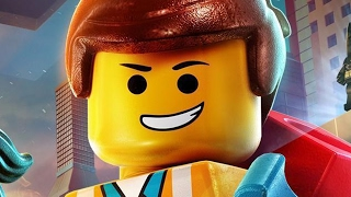 The Untold Truth Of The Lego Movie