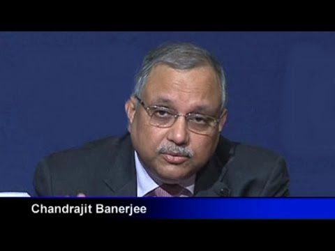 India Economic Summit Organized By World Economic Forum