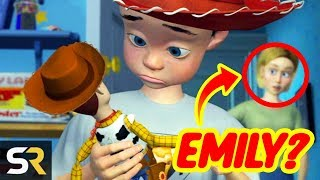 10 Toy Story Theories That Will Blow Your Mind