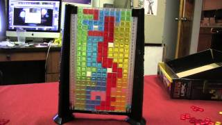 Tetris Link Review - with the Vasel Girls