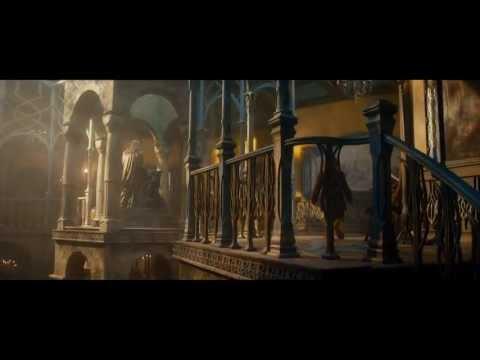 El Hobbit: Un Viaje Inesperado - Trailer Version Extendida subtitulado en español y en Full HD