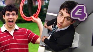 The Inbetweeners | Will's Best Moments | Series 1