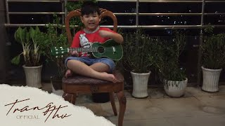 Happy Birthday - Bé Nguyên Khang (Ukelele)
