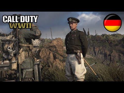 Alle machen mir nach - Call of Duty: WWII Trouble Town Battle - Deutsch German - Dhalucard