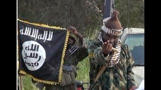 Boko Haram leader Abubakar Shekau releases a new video message  - GMNS