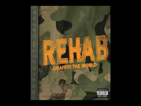 Rehab - Red Water