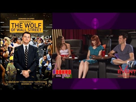 MOVIE REVIEWS: The Wolf of Wall Street. Aussie Films. Episode 1.2