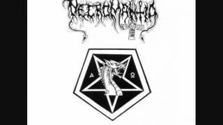 Watch Necromantia La Mort video