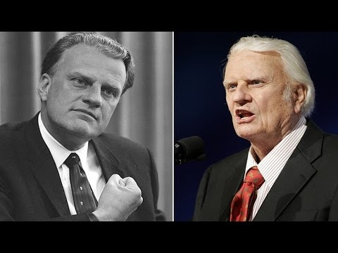 Billy Graham: US as wicked as Sodom & Gomorrah!
