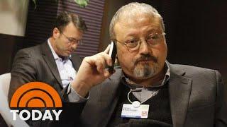 Jamal Khashoggi Disappearance: New Details Emerge | TODAY