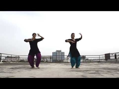 Agam - Swans of Saraswati - Dance