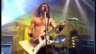 Airbourne - Live Rockpalast 2010 [FULL CONCERT].mp4