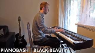 Black Beauty UK TV Theme | Piano Bash
