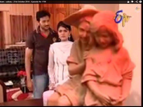 Abhishekam - అభిషేకం - 21st October 2014 - Episode No 1794