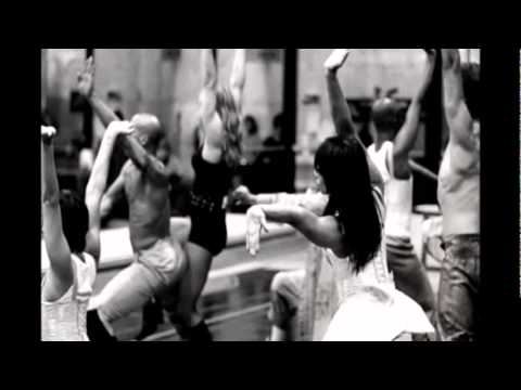 Beyonce & Madonna: Making the Tour: Behind The Scenes