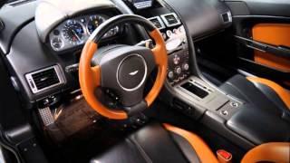 NEW 2014 Aston Martin Vanquish Volante
