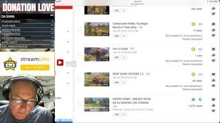 Fast Tanks Fast Tanks! NA Live Stream World of Tanks Blitz