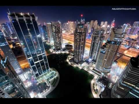 Dubai Cityscapes and Skyl...