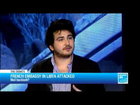 THE DEBATE - French embassy in Libya attacked: Mali backlash? (part 2)
