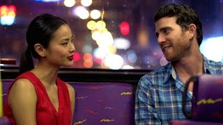 Emily Ting, Jamie Chung & Bryan Greenberg Interview: It's Already Tomorrow in Hong Kong