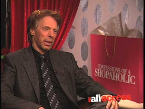 EXCLUSIVE: JERRY BRUCKHEIMER GOES ONE ON ONE WITH FOX ALL ACCESS: Confessions of a Shopaholic