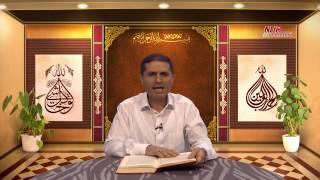 Dr. Ahmet ÇOLAK - Allah'ın vahyinin emini Hz. Muhammed (asm)