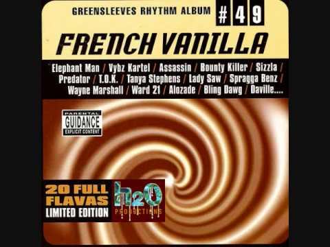 French Vanilla Riddim Mix (2004) By Dj.wolfpak video