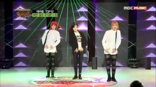 AOA Chanmi in Idol Dance Battle Round 2 [CC: ENG SUBS]