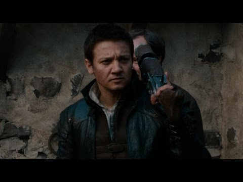 Hansel and Gretel: Witch Hunters Red Band Blu-ray Trailer