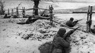 La Battaglia di Mosca.