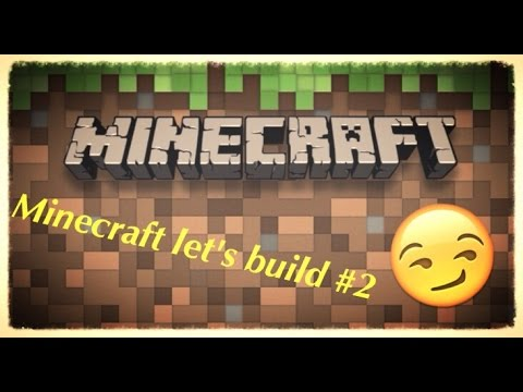 Cool Buildings Minecraft Minecraft Ps4 Lets Build 2