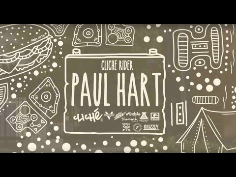 Zumiez x Cliche - Paul Hart