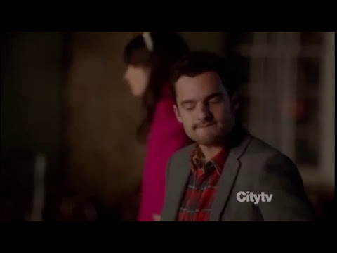 Nick and Jess (New Girl) - Stay