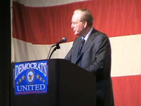 U.S. Sen. Jay Rockefeller Loves Coal