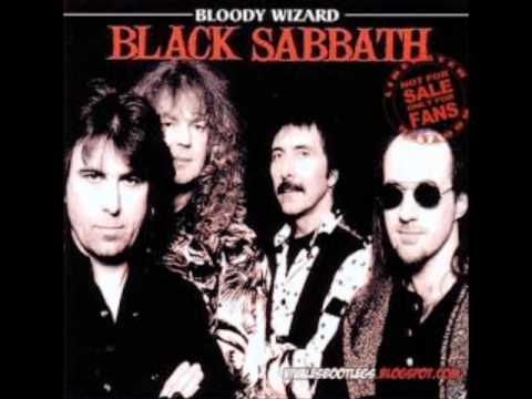 Black Sabbath - Live At Tinley Park [Bloody Wizard] 1995
