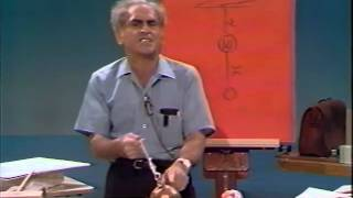 Lesson 2 - Newton's First Law of Motion - Demonstrations in Physics