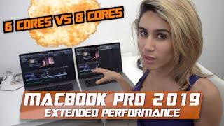 8 Core Performance Deep Dive 🧐 | 2019 MacBook Pro [Extended Cut]