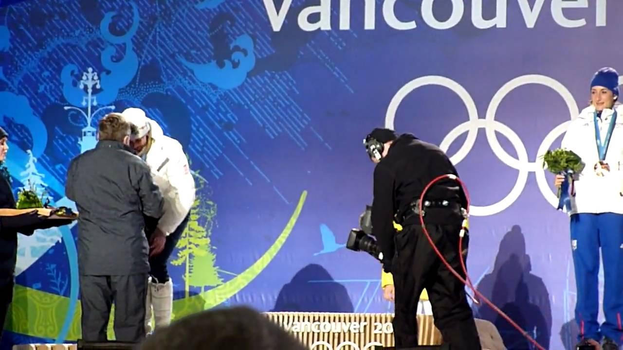 Olympia 2010 Vancouver Vancouver 2010 Biathlon