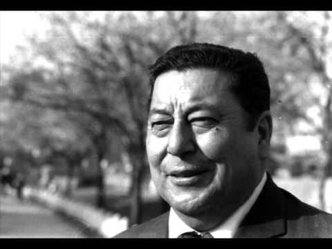 Atahualpa Yupanqui - La Del Campo
