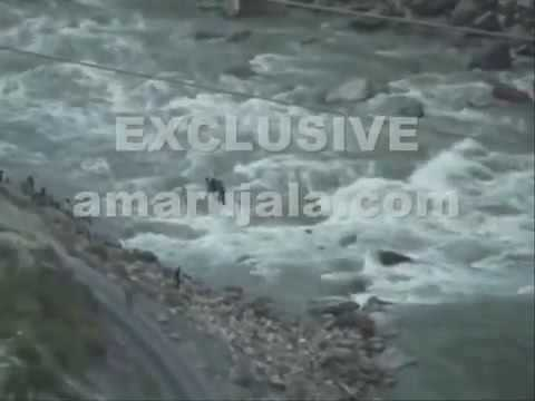 24 Hyderabad student, died in Beas River, Mandi