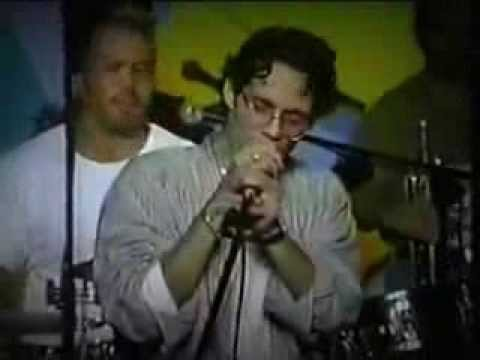MARC ANTHONY  Aguanile 1993