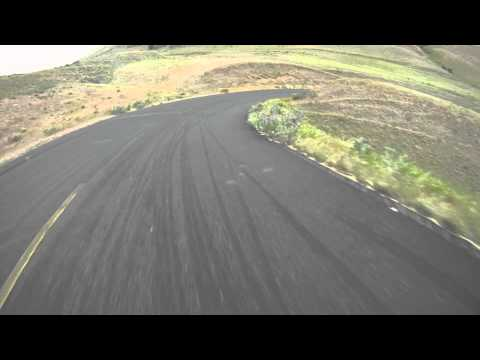 Maryhill Noobs Freeride 2012 (RAWRUN)
