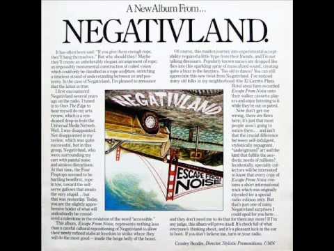 Negativland - Nesbitt