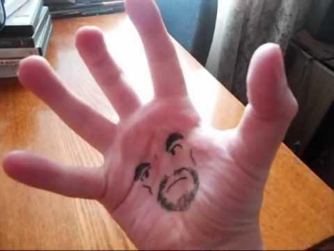 Рука | Hand (TV-2) Episode 1