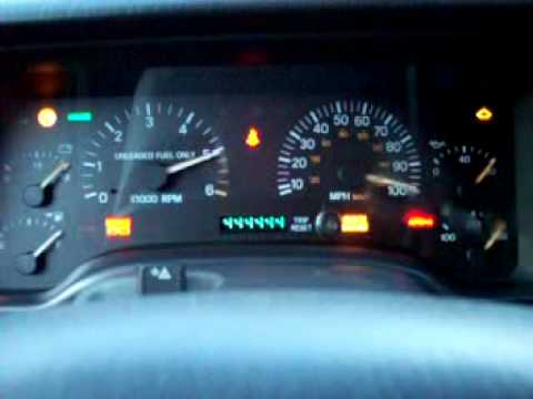 jeep cherokee instrument cluster diagnostic youtube