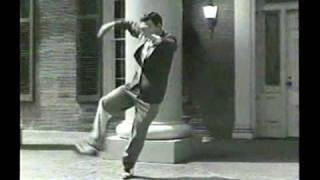 Bobby Van Solo Song and Dance