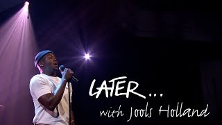 Jacob Banks And Jools Holland Perform Unknown To You On Later
