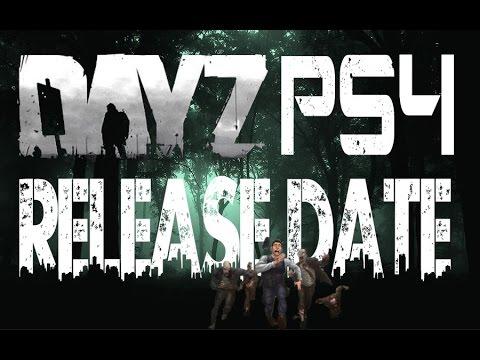 Dayz xbox one release date in Sydney