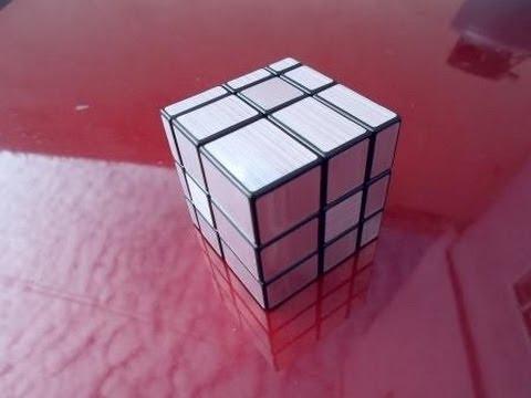 como resolver un cubo mirror (facillmente)